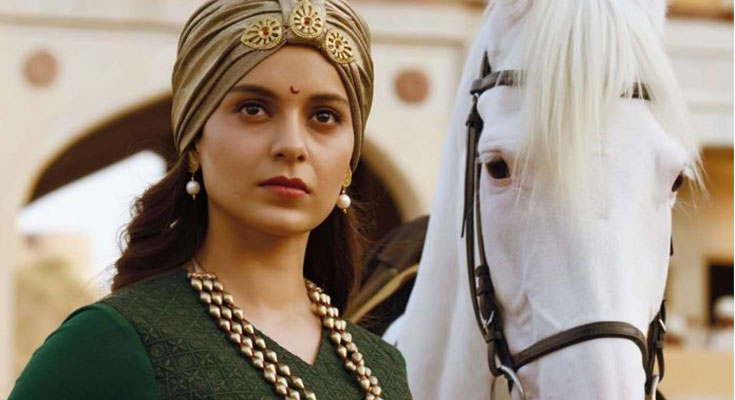 Kangana-Ranaut--Starrer-Manikarnika-Day-5-Box-Office-Collection-Report