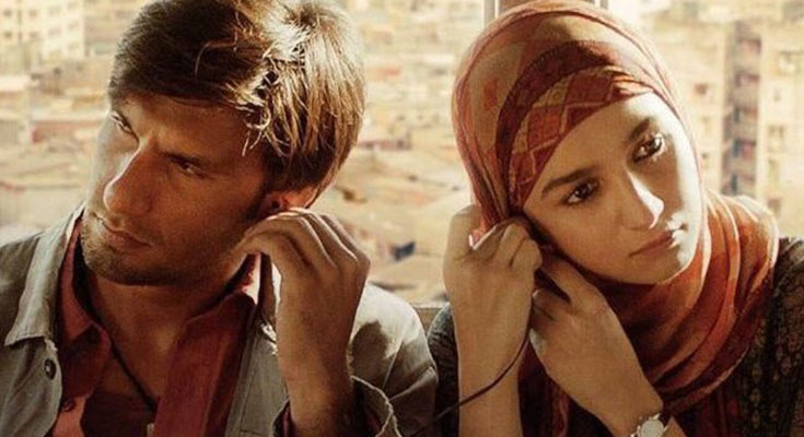 Ranveer-Singh-Alia-Bhatt-Starrer-Gully-Boy-Day-2-Box-Office-Collection-Report